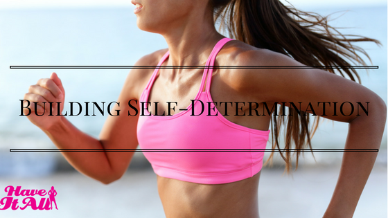 building self determination
