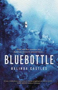 Bluebottle book