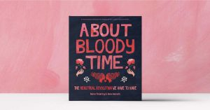 About Bloody Time book